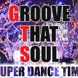 Groove That Soul MEGAMIX