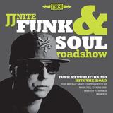 JJ Nite Funk n Soul Roadshow #2