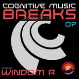 Cognitive Music Breaks 07 - by Windom R (#BREAKS 2018)