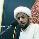 ليلة الحادي من محرم شيخ عبد الامير الكراني- ماتم كرانة الشمالي تسجيل علي خضير 1437