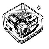 MusicBox 003 (Fall Edition) 10/2014