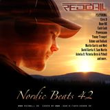Nordic Beats 42 by redball