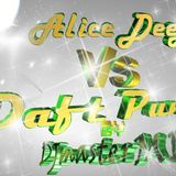 Alice Deejay Vs Daft Punk by DJmasterMIX