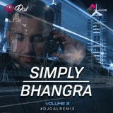 Simply Bhangra Vol 3 - DJ DAL