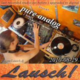 Lausch! - pure analog (10-08-29) pt1