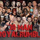 VS-Podcast #79, WWE Royal Rumble 2013 Review