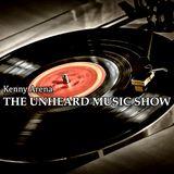 Dj KENNY ARENA THE UNHEARD MUSIC SHOW #10