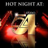 Hot Night At: STUDIO 54