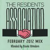 Residents Association February 2012