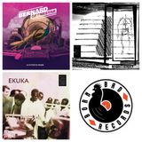 Rebel Up Nightshop #53: Bernard Orchestar, Ekuka Moriss Sirikiti, Born Bad Records, Capitol K & more