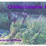 Woodzee - Chilled Summer 9