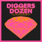 Martyn Burns - Diggers Dozen Live Sessions (July 2013 London)