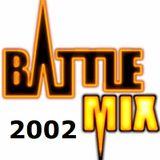 DJ J@rke  - Mixbattle 3 (2002)