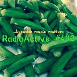 miliokas on RadioActive 91.3 – ep. 492