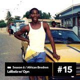 Lalibela 6.15 || 06.05.2018 ||African Bredren