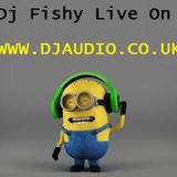 dj fishy on the riddim vibe 2016
