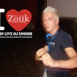 I LOVE CLUB ZOUK ! PARTE 1