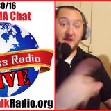 Live AMA Chat