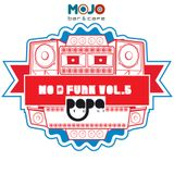 Mo D Funk Vol.5 Mixed By Papa Tony