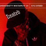 Mixtape #24   Kyu Steed