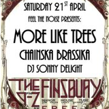 Sonny Delight - (set 2) - Feel The Noise @The Finsbury 21 April 2012