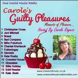 Carole's Guilty Pleasures