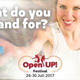 OpenUP! Festival 2017 - Ecstatic Dance