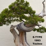 BONSAI - Original 1993 Vinyl Mix by E-TYPE & Bonsai