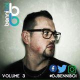 Volume 3 | Instagram: @DJBenniBoi