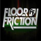 Saturday night Floor Friction trance show live on Radio Saltire  7.10.17