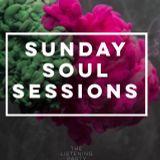 Sunday Soul Session 8-21-16