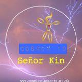 Cosmix 19 - Señor Kin