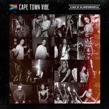 Cape Town Vibe (R&B / Hip-Hop / Afrobeats / Afrohouse)