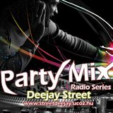 Party Mix Podcast 01