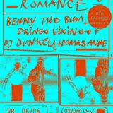 The brothers Romance, DomasAnne promo @ Tape VR. 06/06