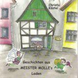 """Talk am Freitag - """"Geschichten fallen mir immer ein!"""" - Märchenstunde mit Christa Kästel"""