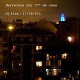 "Barcelona con ""C"" de casa"