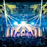 STYX live @ club ROXY Prague 1-1-2017 (last hour with XAVIER J)