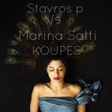 Stavros P vs Marina Satti - Koupes
