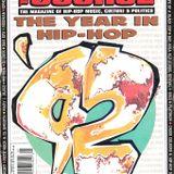 Golden Era Hip Hop Mix Vol.7: 1992