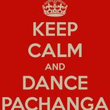 Podcast #005 House Feeling LA PACHANGA #RadioUniversidad 104.3 by Benny Sendiz R.