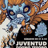 Juventud Divino Tesoro 27 de Septiembre del 2014