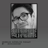 Grundlos Glücklich Podcast #7 - NICO100COINS