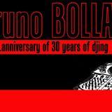 DJ BRUNO BOLLA 30 YEARS OF DJING Original Tapes - Live At Plastic November 3th 1992 Part 2