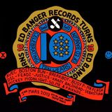 Bostun Bun @ ED Banger 10 ans - (01.03.2013)