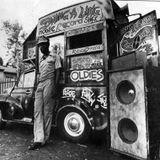 HIGH RANK AUDIO 002 - Michael Burns Toast. 17.10.2014