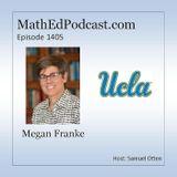 Episode 1405: Megan Franke