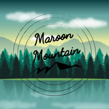 Maroon Mountain #003