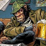 232: Detective Chimp
