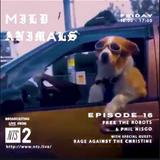 Mild Animals w/ Rage Against the Christine - 15th June 2018